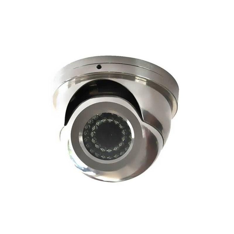 XZQ500防爆红外半球摄像机