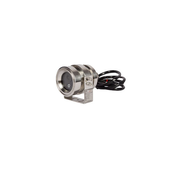 EXC2300-IR 200万红外定焦防爆筒型网络摄像机
