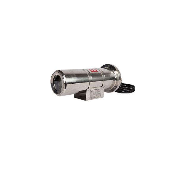 EXC2100 200万超星光22倍防爆筒型网络摄像机