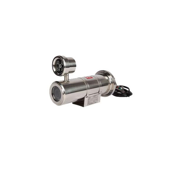 EXC2210-IR 200万星光级4倍防爆筒型网络摄像机