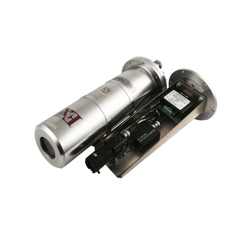 BA127网络矿用隔爆型光纤摄像机
