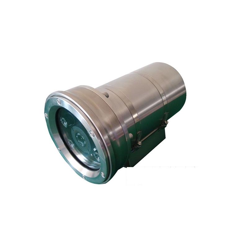 200万防爆型高清摄像机