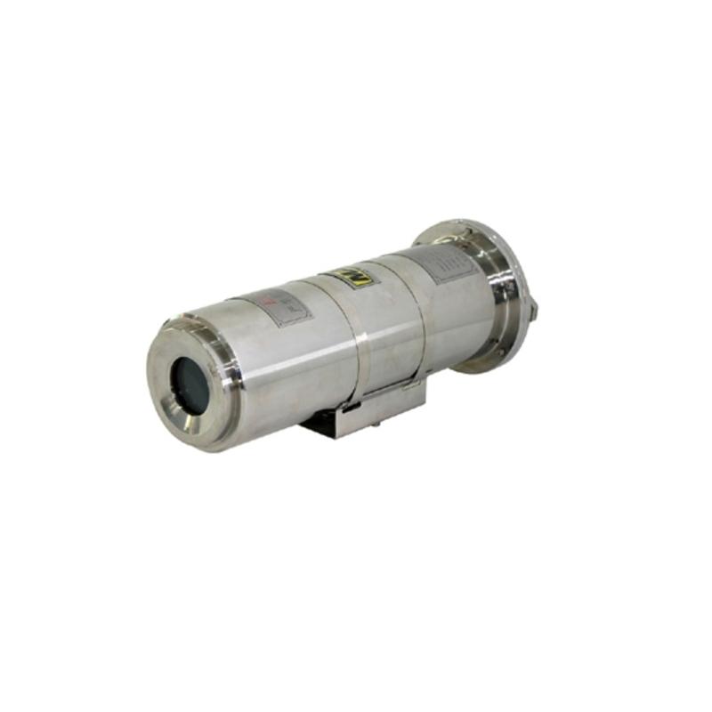 KBA127矿用隔爆型网络防爆摄像仪