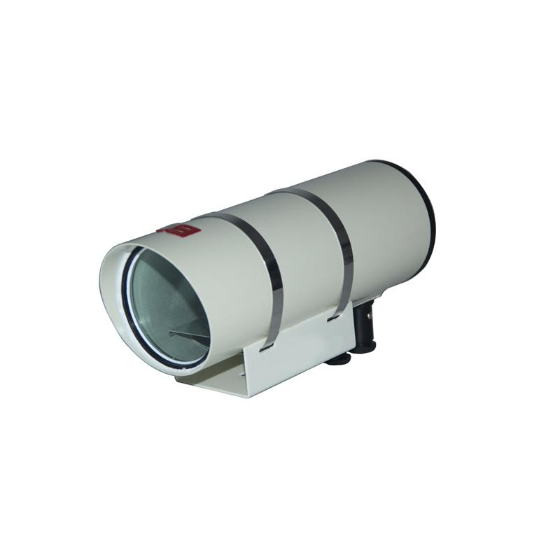 X966L铝合金防爆护罩