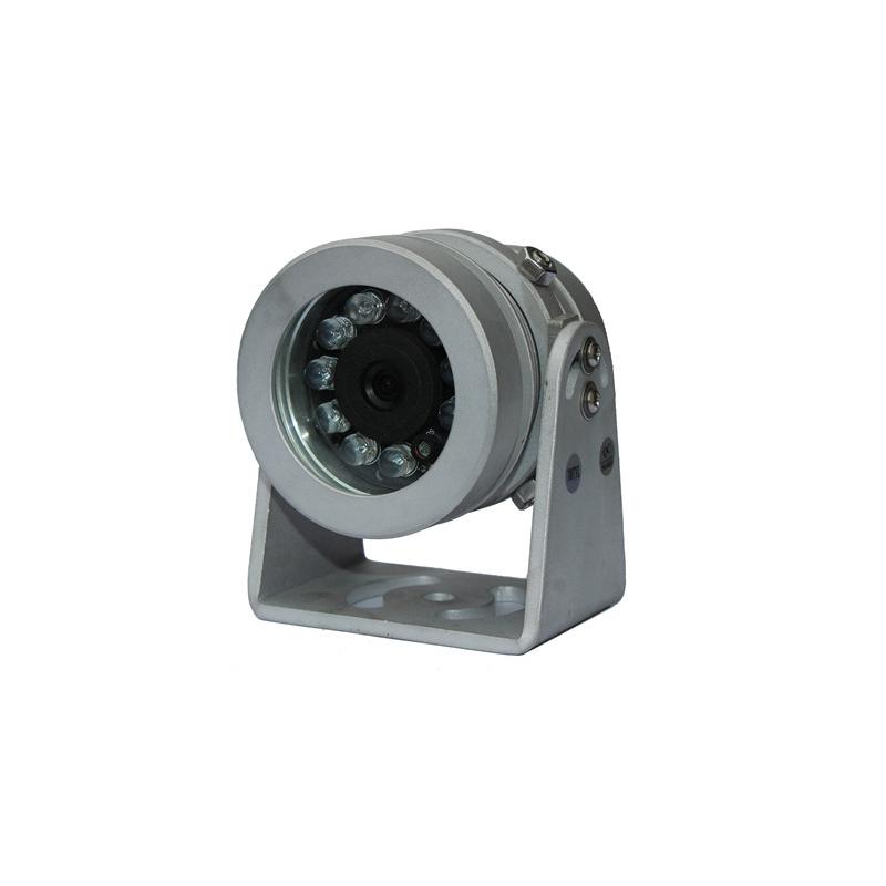 HD-C6 车载防爆摄像机