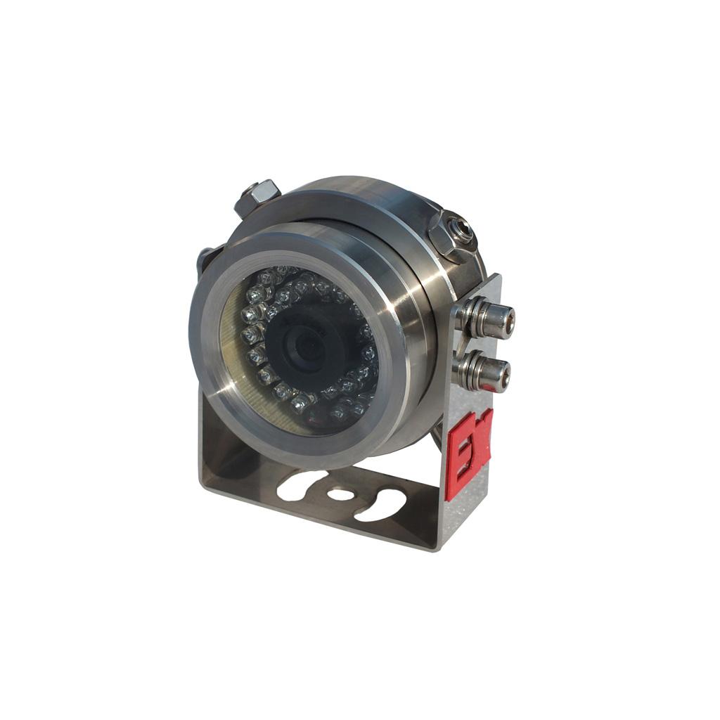 X966C车载防爆红外摄像机